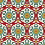 Arabic seamless pattern — Stock Vector #11759800