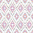 Abstract geometric seamless aztec pattern — Foto de Stock