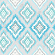 Abstract geometric seamless aztec pattern — Foto de stock #12272413