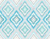 Abstrakt geometrisk sömlös aztec mönster — Stockfoto