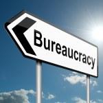 Bureaucracy concept. — Stock Photo #10825285