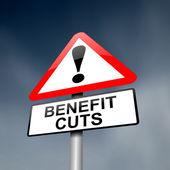 Concepto de bienestar y beneficios. — Foto de Stock