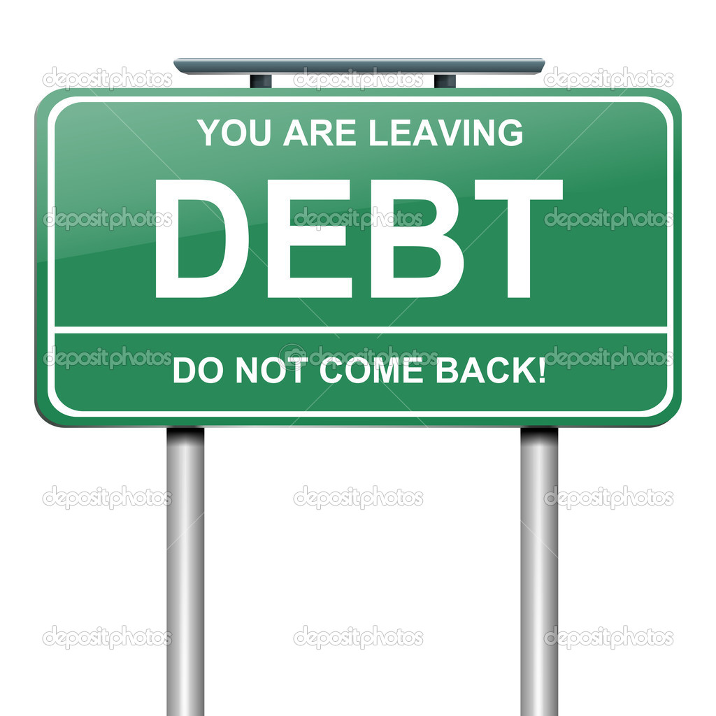 Pictures of debt free Cached