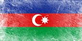 アゼルバイジャンの旗 — ストック写真
