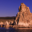 Mono Lake Tufas — Stock Photo #12396246