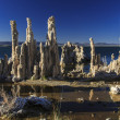 Stock Photo: Mono Lake Tufas