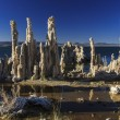 Mono Lake Tufas — Stock Photo