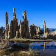 Mono Lake Tufas — Stock Photo #12397370