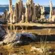 Mono Lake Tufas — Stock Photo #12397390
