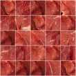 Assortment Of Flesh - Stock Photo