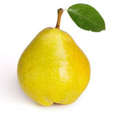 Sweet pear — Stock Photo