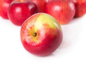 Sweet apples — Stock Photo