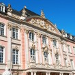 Prince Electors Palace in Trier, Germany - Stock Photo