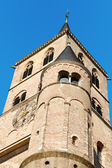 Detail of Trier Cathedral — Stock Photo