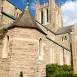 Ascension of our Lord church in Montreal — Stock Photo #11664142