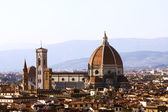 Florence cathedral, Italy — Stock Photo