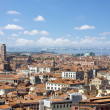 Venice from high angle view — Stock Photo