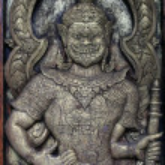 Thai Carving Art — Stock Photo #10755032