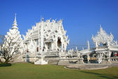 White Temple, Thailand — Stock Photo