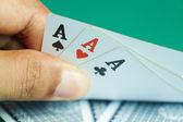 Gambling scenes — Stock Photo
