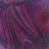 Blommönster silk — Stockfoto