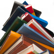 Used Books — Stock Photo