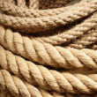 Natural jute rope — Stock Photo #10783037