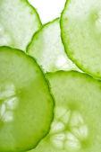 Green vegetable — Stock Photo
