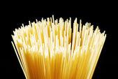 Bright Italian Spaghetti — Stock Photo