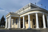 Vorontsovsky palace.Primorsky Boulevard.Odessa. — Stock Photo
