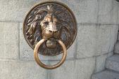 Anıt odesse.2012 yıl rus i̇mparatoriçe catherine ii. ukrayna. — Stok fotoğraf