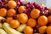 Zásobník na ovoce — Stock fotografie