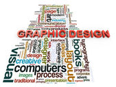 3d graphic design — Stockfoto