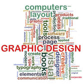 Tag design grafico — Foto Stock