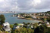 Auckland — Foto de Stock