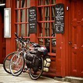 Rotura de pub — Foto de Stock