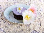 Cupcake — Stockfoto