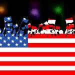 American Citizen — Stock Vector #11477355