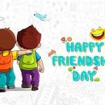 Friendship — Stock Vector #11843442