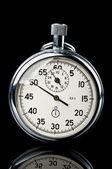 Stopwatch retro — Stock Photo