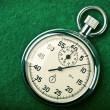 Stockfoto: Retro stopwatch