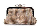 Glamor woman's handbag — Foto de Stock