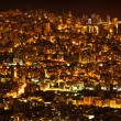 Night city background — Stock Photo #10763609