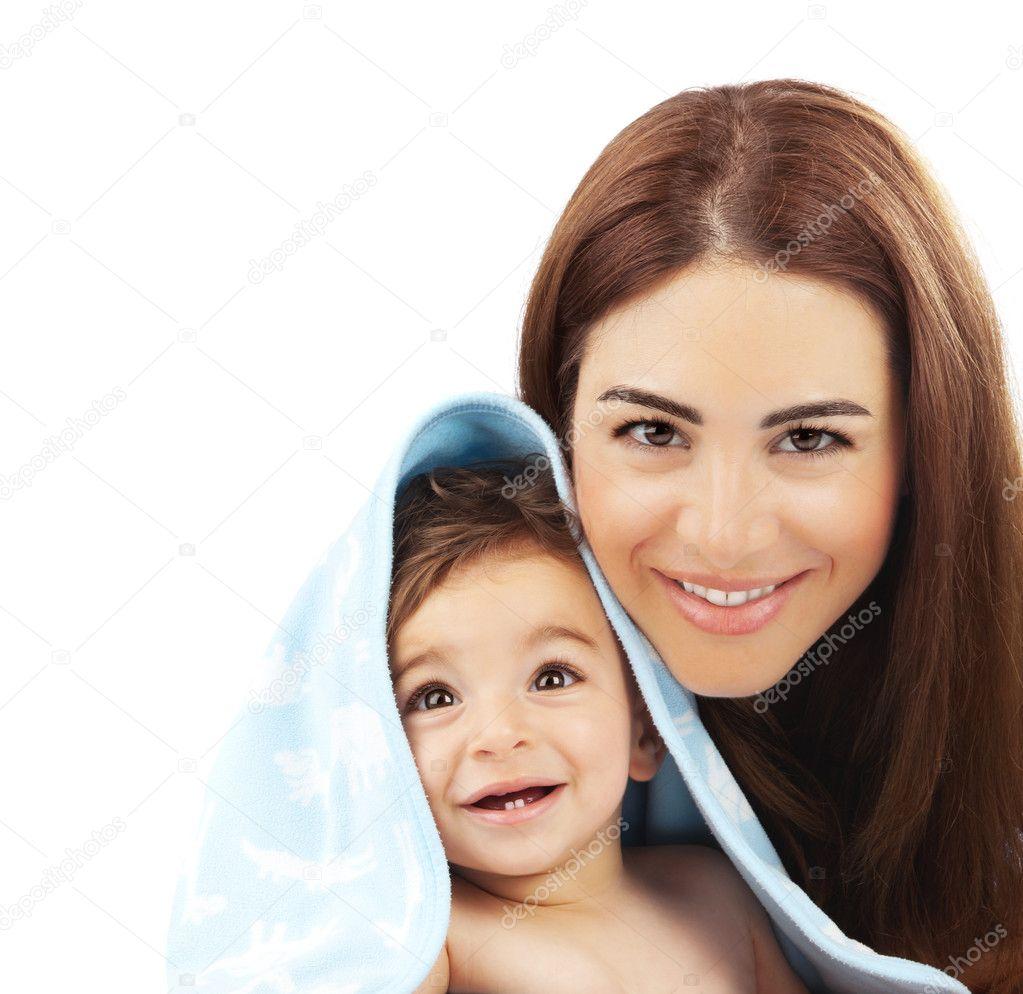 Фотографии сладких мамочек 20 фотография