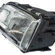 Automobile headlight — Stock Photo #11944618
