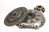 Clutch kit — Stock Photo