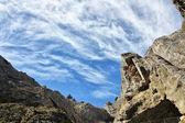 """Soutěska přírodní park """"la yecla"""" v burgos, španělsko — Stock fotografie"""