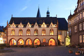 Town Hall Goslar — Stock Photo