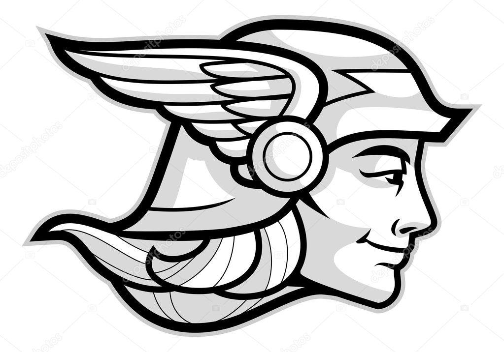 Hermes Greek God Symbols | www.imgkid.com - The Image Kid ...