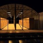 Storage facilities — Stock Photo #11351194